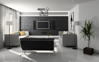 Villa 3 chambres RT 2012