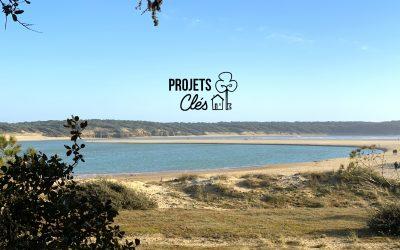 Villa neuve 3chambres – Proche plage et port