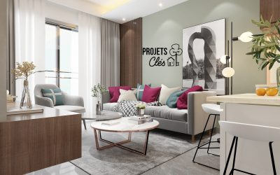 Villa neuve 3 chambres – Au coeur de Port Bourgenay