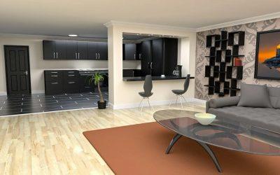 Villa neuve 3 chambres la Pironnière Les Sables d'Olonne – VEFA