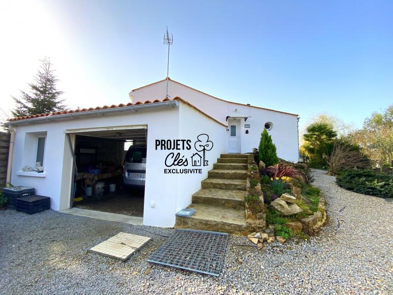 Premier garage